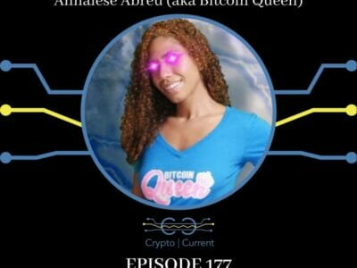 Bitcoin Queen on Creating Incredible Experiences at Events & Conferences