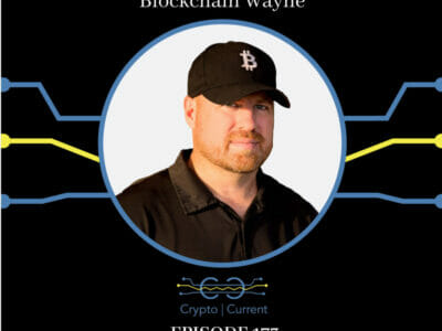 Blockchain Wayne on Throwing a Successful Crypto Conference in Less than 90 Days