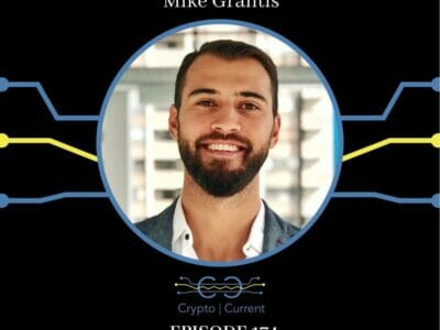 Mike Grantis on Scouting Next-Gen Crypto Companies with Crypto Weekly