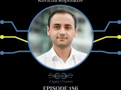 Khvicha Kopinadze on Simplifying Entry to the Global Crypto Market with Cryptal