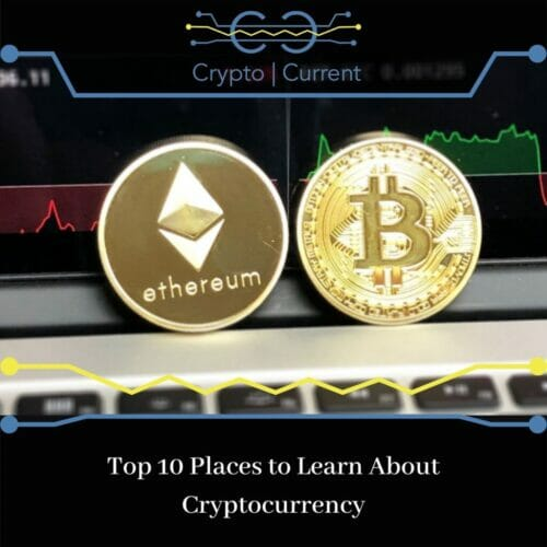 Top 10 Places to Learn About Cryptocurrency