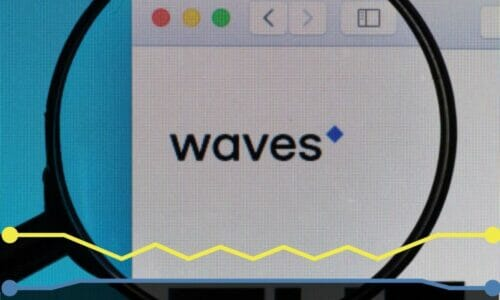 WAVES outperforms Bitcoin, adds 9% as Ethereum Bulls Reclaim $2k