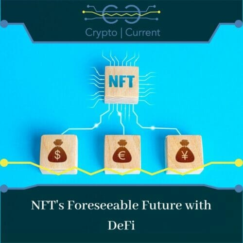 NFT's Foreseeable Future with DeFi