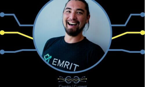 We have a keynote from MCEX from Randall Pires on a creating passive income by helping to build infrastructure utilizing Emrit.