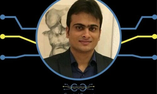 Sameep Singhania on how trading at lightning-fast speeds with near-zero gas fees with Quickswap