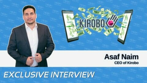 Asaf Naim on Safely Sending Crypto with Kirobo