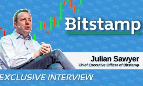 Julian Sawyer on how Bitstamp is the original global crypto exchange since 2011