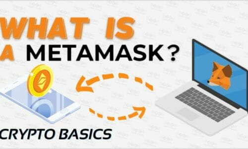 What is a MetaMask?