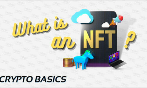 What is an NFT Crypto Basics