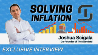 Joshua Scigala - Solving Inflation with Standard.io