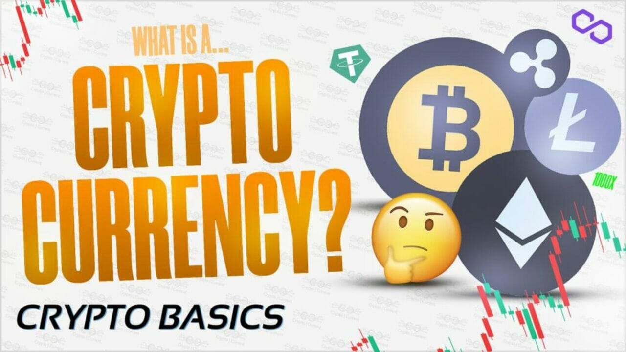 What Is Crypto Currency