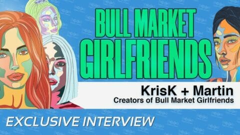Bull Market Girlfriends