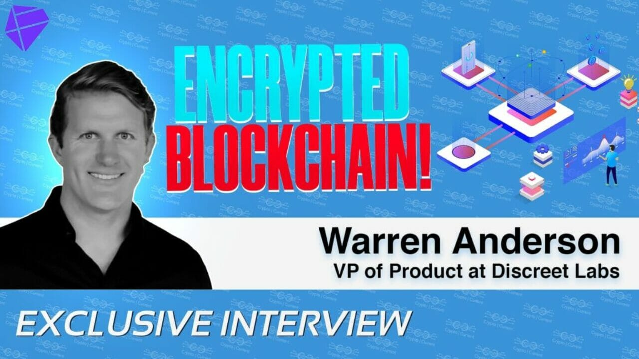 Warren Anderson on Deploying Findora's Public Blockchain with Programmable Privacy